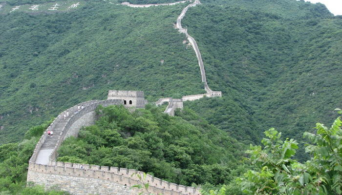 Great Staircase of China